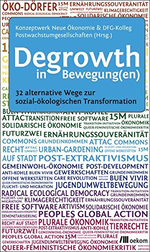 Degrowth in Bewegung(en)